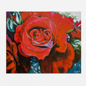 A Rose By Any Other Name RGB