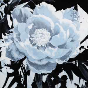 Kirsten Nash A Peony For Your Thoughts resize